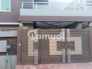 Perfect 5 Marla House In Shalimar Colony For Sale