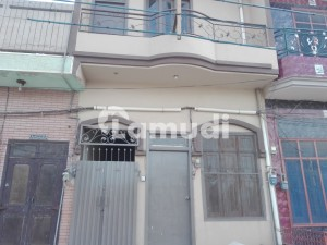 Stunning 2.5 Marla House In Gulfishan Colony Available