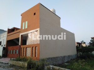 5 Marla Newly Constructed House For Sale Isra University Al Nafees Medical College Lehtrar Road