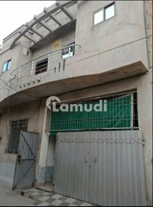 6 Marla Ground Floor Portion For Rent Babar Chowk Madina Town