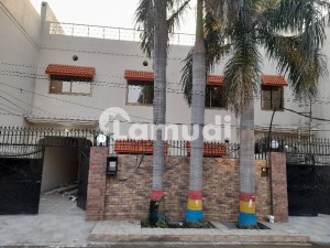 9 Marla House For Sale Double Storey 6bed
