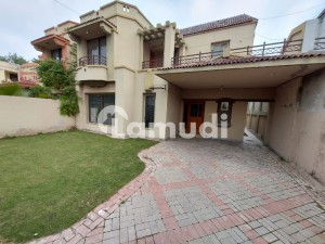 12 Marla Double Storey House For Rent In Eden Value Home