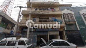 Affordable & Spacious 2nd Floor Apartment For Sale In Bodla House At Main Multan Road Lahore