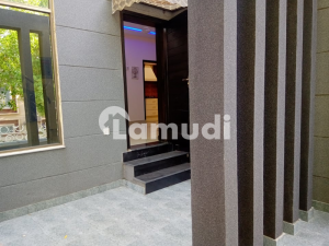 8 Marla House Available For Rent In Umar Block