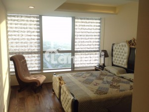 One Bed Corner Flat For Rent