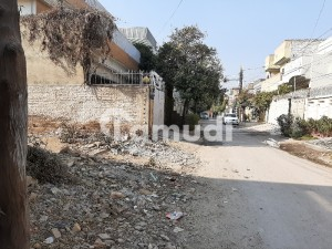 2250  Square Feet Residential Plot For Sale In Hayatabad