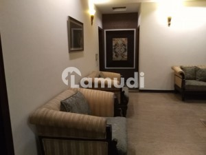 KANAL FULLY FURNISHED FULL HOUSE FOR RENT