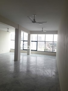 First Floor Office Available For Sale In F-11 Markaz