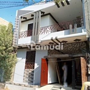 1197  Square Feet House In Malir For Sale At Good Location