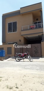 5 Marla Brand New House For Sale In Lake City Lahore Sector M7 B
