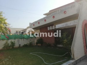 4500  Square Feet House Available For Rent In D.H.A