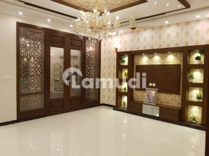 10 Marla New House For Rent In Bahria Town Ghouri Block