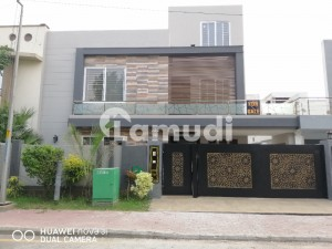 10 Marla Brand New House For Rent In Bahria Town Shaheen Block