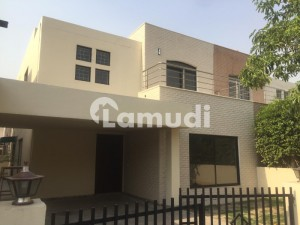 8 Marla Asian Style New House For Rent In Bahria Town Safari