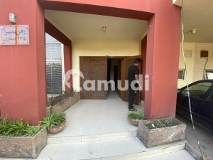 8 Marla House European Style For Rent In Bahria Town Safari