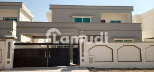 Brand New 500 sq yds House Available for Rent