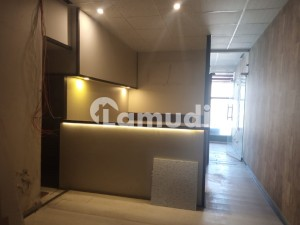 Like Brand New Office Available For Rent In F11
