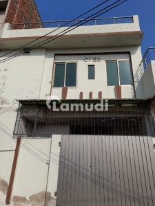 House For Rent Milat Rode Near University Town