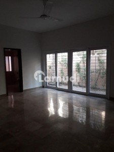 Defense 2000 Sq Yd Brand New Bungalow For Rent