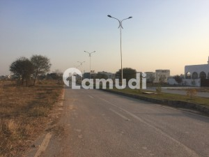 1242  Square Feet Residential Plot In D-12 Best Option