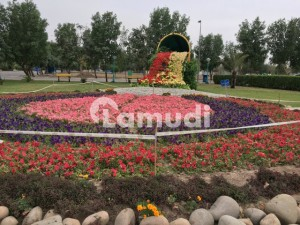 5 MARLA PLOT FOR SALE IN SECTOR C BAHRIA TOWN