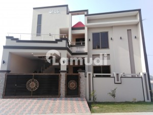 7.5 Marla Double Storey House For Sale. Making Hot