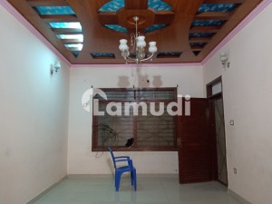 Gulshane Maymar Sector X 200 Sq Yrds Independent House Single Story For Rent