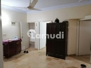 1400  Square Feet Flat In University Road Best Option