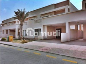 3 Bedrooms Beautiful Villa For Sale In Bahria Town Karachi