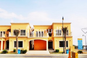 350  Sq Yards Beautiful Bahria Sports City Villa For Sale