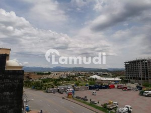 Sector C Road-1  Good Location Plot For Sale In Bahria Enclave Islamabad