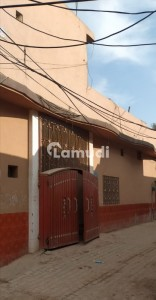 House Available For Sale In Khanewal Road