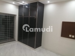 8 Marla Brand New House Is Available For Sale In Umar Block Ideal Location