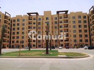 Tower 4 Bahria Apartments Ground Floor Apartment no 11 for Sale in Good Price