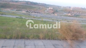 10 Residential Plot No 20 Map Possession And Utility Paid Available In Bahria Khalid Block