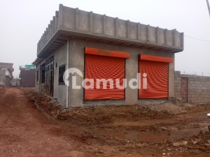650  Square Feet Shop For Rent In Beautiful Rawat