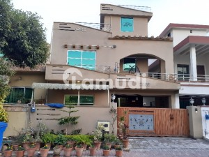 10 Marla 5 Bedroom House For Rent In Bahria Phase 2