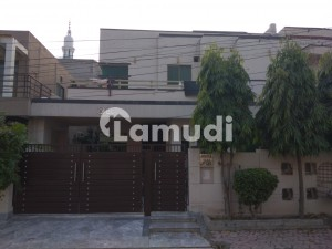 Buy A 10 Marla House For Sale In Punjab Coop Housing Society