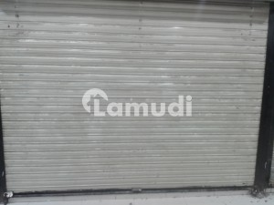 260 Square Feet Shop For Sale In Millat Town