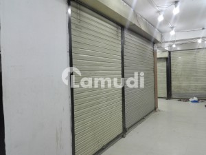 Good 260 Square Feet Shop For Sale In Millat Town