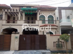 5 Marla House In Punjab Coop Housing Society For Rent
