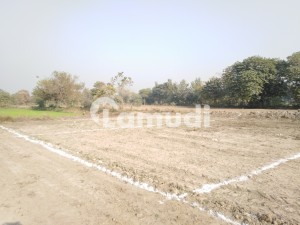 Stunning 15 Marla Commercial Plot In Warsak Road Available