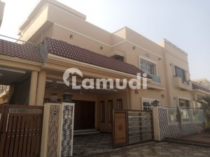 Brand New House Available For Sale In Prime Location Lavish House And Beautiful Location
