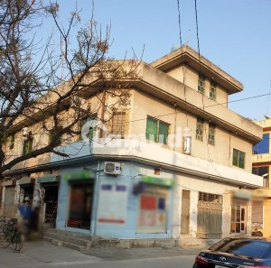 Become Owner Of Your Building Today Which Is Centrally Located In Rahwali Cantt In Gujranwala