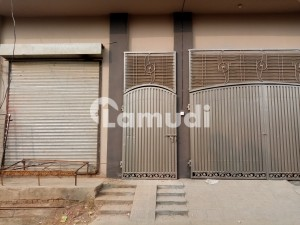 Lower Portion Of 1125  Square Feet In Saad City Is Available
