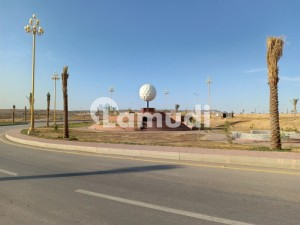 Buy A Centrally Located 500 Square Yards Residential Plot In Bahria Town Karachi