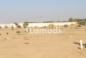 Plots For Sale On Installment Near Toll Plaza