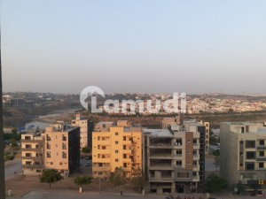 Bahria Hills Full Furnished Flat For Rent