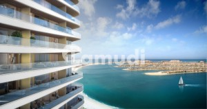 Book Your Dream Emaar Crescent Bay