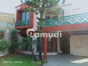 13 Marla Double Storey House For Rent